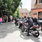 Łagów - Zlot Motocyklistów