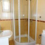 Domek - łazienka