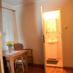 Apartament 2 osobowy - łazienka