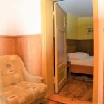 Apartament 2 osobowy - pokój dzienny