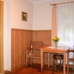 Apartament 2 osobowy - pokój dzienny (2)