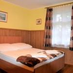 Apartament 2 osobowy - sypialnia. (2)