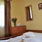 Domek. Sypialnia Małżeńska (2)