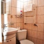 Pokój 2 osobowy - łazienka